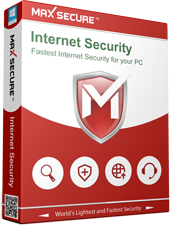 Max Secure Internet Security